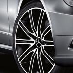 С какви гуми трябва да се карат различните модели Мерцедес