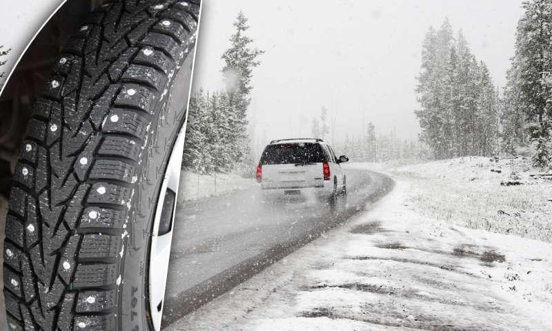 Какви зимни гуми да изберем