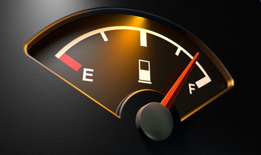 Как се изчислява разход на гориво