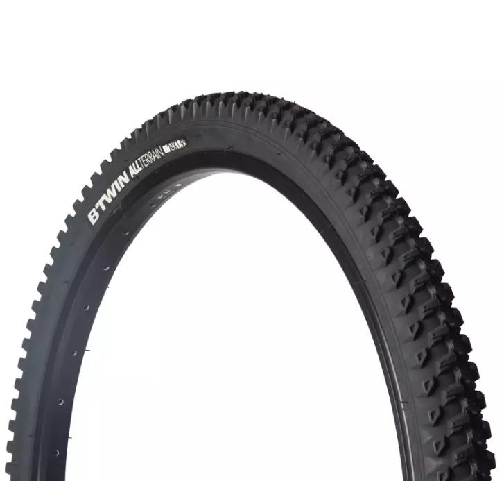 гуми за велосипед